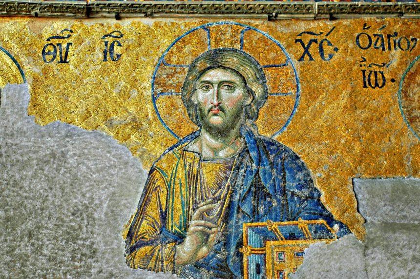 Kirchen in der Türkei