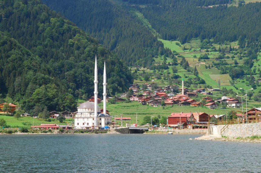 Trekkingtouren in der Türkei